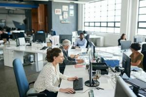 Les salariés du secteur de l'assurance formés au numérique