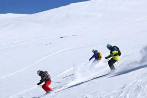 La station des 2 Alpes décuple sa bande passante sur les pistes