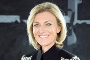 Angela Mazza nommée responsable de la zone EMEA Nord chez SAP