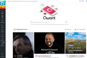 Qwant lève 18,5 M€ pour exister face à Google
