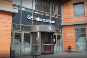 Gfi passe le cap du milliard d'euros