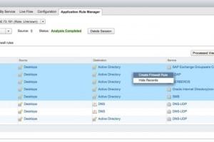 NSX s'ouvre aux environnements non VMware