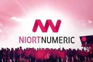 Niort fait son show numérique les 9 et 10 mars