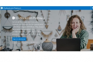 Aux Etats-Unis, Microsoft officialise une version premium d'Outlook.com