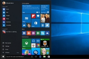 Microsoft prolonge le support de Windows 10 version initiale