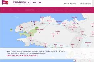 SNCF recourt au serious game pour un projet d'aménagement en Bretagne-Pays de Loire