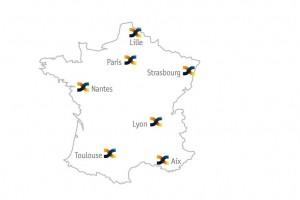 Timcod accélère son développement dans l'Hexagone
