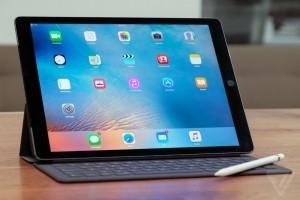 Jusqu'à 4 iPad Pro supplémentaires en approche