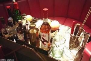 Cognac Hine mise sur le décisionnel prédictif