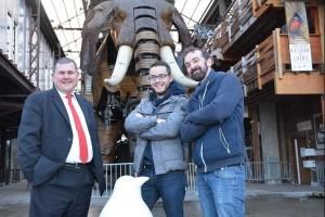 Génération de leads : La start-up Newdeal ouvre ses portes à Nantes