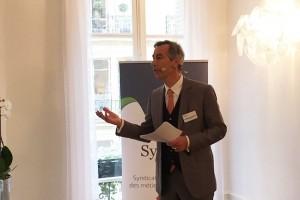 Le Syntec appelle à la nomination d'un haut-commissaire à la transformation numérique