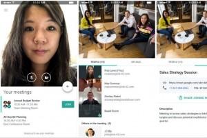 Après Hangouts, Google prépare Meet pour la vidéoconférence en entreprise