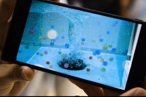 Les smartphones Android font leur show au MWC 2017
