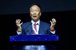 Foxconn bien placé pour reprendre l'activité flash de Toshiba