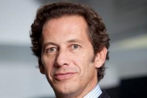 Xavier Guérin nommé VP Europe de l'Ouest de Datastax