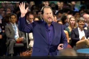 Salesforce renoue avec les bénéfices