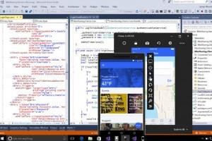 Visual Studio 2017 fait un pas de plus vers les containers