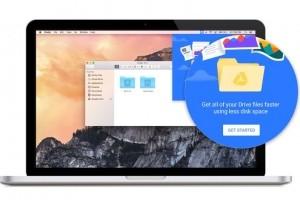 Google Drive s'ouvre au streaming de fichiers cloud
