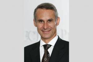 FrançoisBornibus prend la direction EMEA de Lenovo