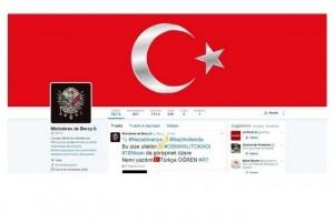Les ravages du piratage Twitter causés par une app tierce