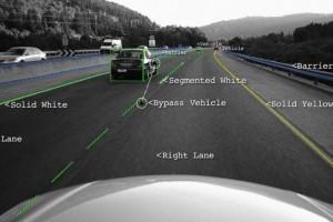 Le duo Intel-Mobileye conforte BMW dans ses ambitions sur les voitures autonomes