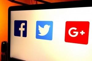 Google, Facebook et Twitter sommés de se conformer aux lois européennes