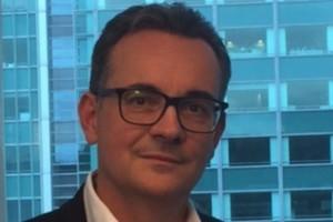 Jean-Benoît Nonque nommé VP France et EMEA d'Ivanti