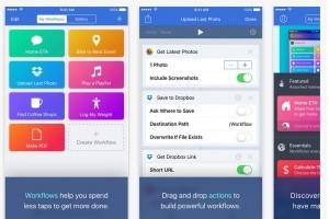 Apple achète DeskConect pour créer des workflows d'intégration entre apps