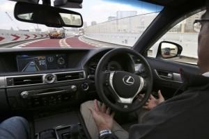 Microsoft signe un accord avec Toyota pour les véhicules connectés