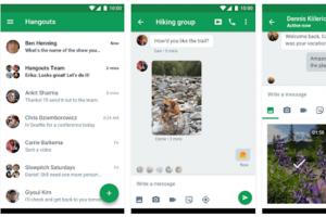 Google arrête Talk et retire les SMS de Hangouts