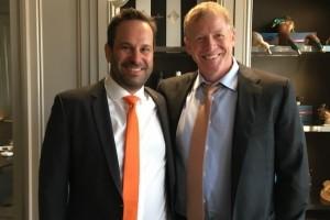 Scott Dietzen, CEO Pure Storage : «Nous avons des clients qui migrent d'AWS vers nos baies»