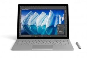 Le Surface Book i7, avec 16h de batterie, en France le 20 avril