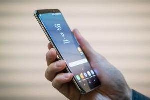 Avec le Galaxy S8, Samsung relance ses projets IoT et maison connectée