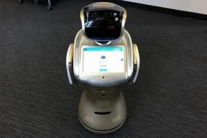 Sanbot, le robot à tout faire de Qihan Tech