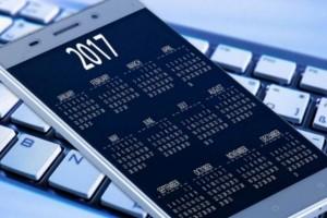 Recap IT : Numérique Présidentielle 2017, Kubecon 2017, Galaxy S8 lancé