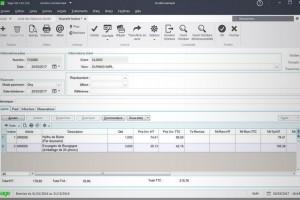 Sage greffe Office 365 à son offre de gestion pour TPE 50c Ciel