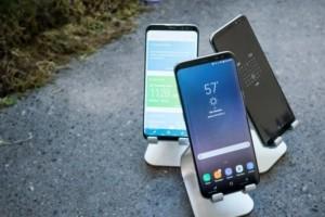 Samsung se relève du fiasco du Galaxy Note 7