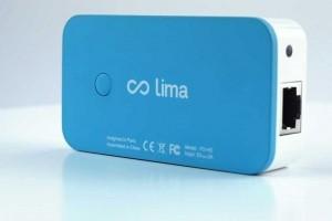 Un petit cloud personnel avec Lima Ultra