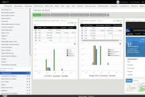 Sage X3 renforce sa supply chain et sa gestion d'affaires