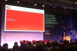 Bank of England espère économiser des dizaines de milliards avec la Blockchain