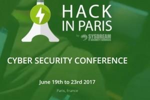 Hack in Paris de retour fin juin à Disneyland