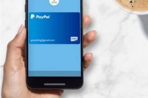 Google s'associe à PayPal pour développer Android Pay