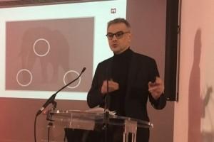 Médiamétrie nomme Bernard Chesnet directeur des technologies et des opérations
