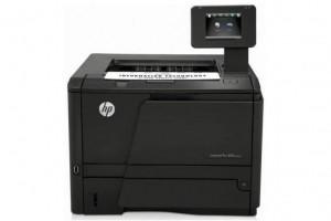 Les imprimantes monofonctions marquent le pas en Europe de l'Ouest