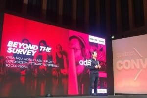 Adidas remonte les avis de ses salariés avec une app