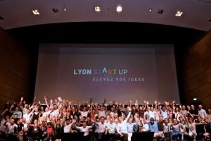 Lyon Startup lance son appel à candidatures
