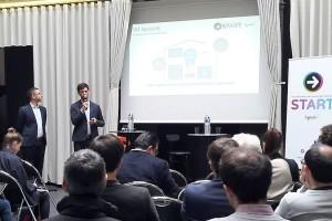 SystemX lance un appel à start-ups sur la blockchain