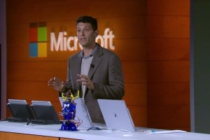 Windows 10 S: Aussi pour les entreprises