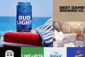 Accès indirects : SAP réclame 550 M€ au géant de la bière AB InBev