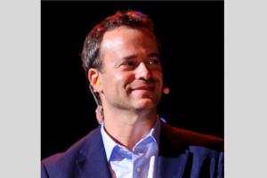 Jérôme Tredan nommé directeur général de la start-up Saagie
